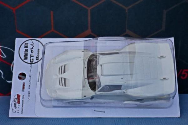 Porsche GT1 White Kit