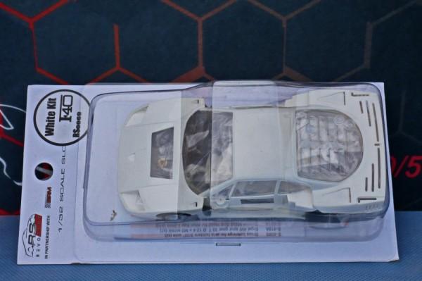 F. F40 White Kit