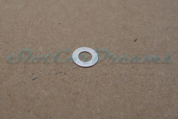 """BRM Achsdistanz 0,1 mm für 3 mm Achse => """"Set"""""""