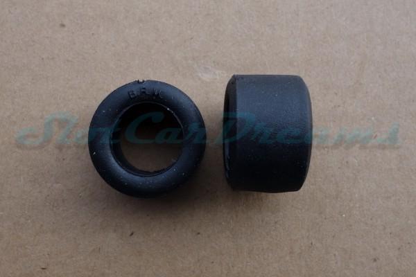 """BRM Reifen S-020S 29 x 15,5 mm Shore 22 => """"Paar"""""""