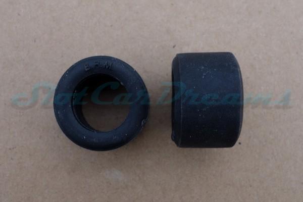 """BRM Reifen S-021 29 x 15,5 mm Shore 15 => """"Paar"""""""