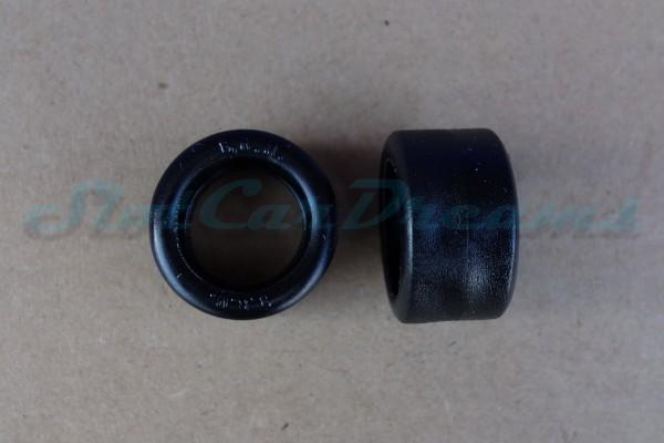 """BRM Reifen S-306E  27 x 14,5 mm Shore 22 => """"Paar"""""""