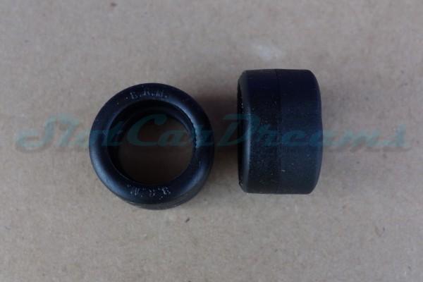 """BRM Reifen S-306MC  27 x 14,5 mm Shore 12-30 => """"Paar"""""""