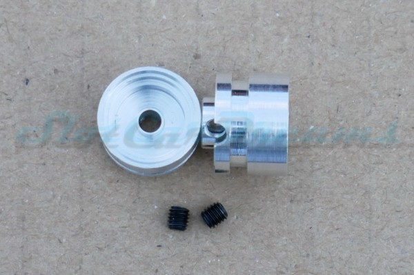 "BRM Felge Mini Classic für 3 mm => ""Paar"""