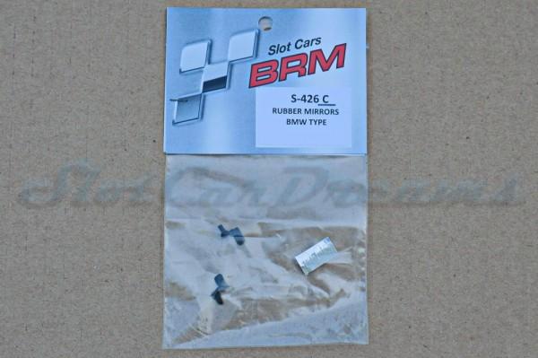 """BRM BMW 2002 Spiegel => """"Set"""""""
