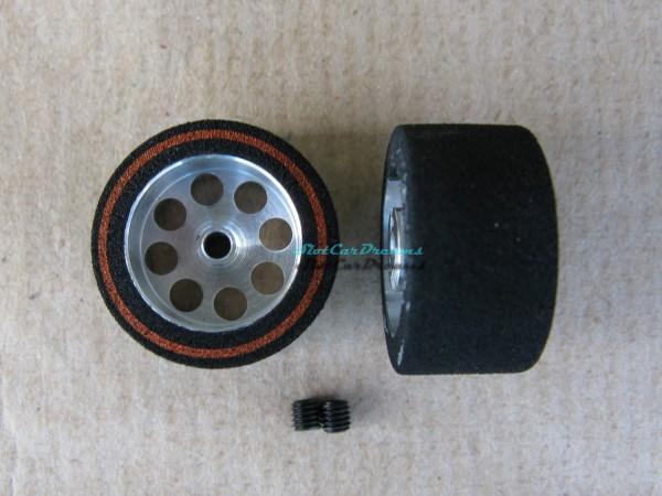 "Scaleauto ProComp 3 Rad 20,5 x 11 mm => ""Paar"""