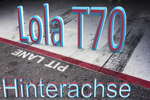 1. SCD Hinterachskit Carrera 124 #8