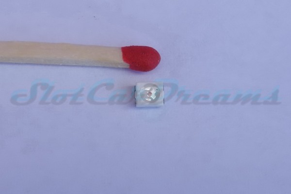 """LED SMD 3528 Rot low-current => """"Stück"""""""