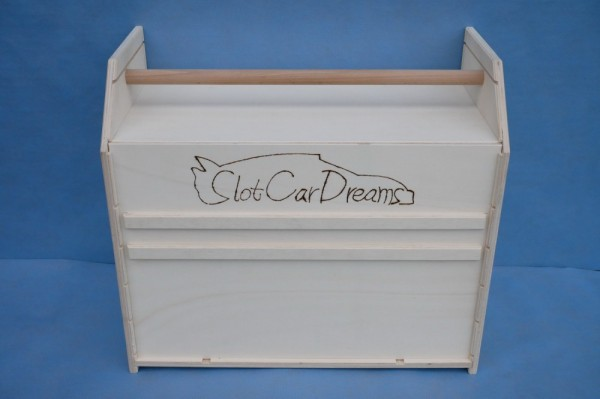 SlotCarDreams Slotkoffer v2