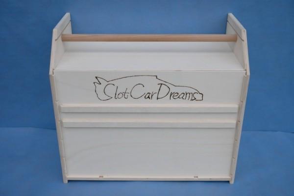 SlotCarDreams Slotkoffer v2