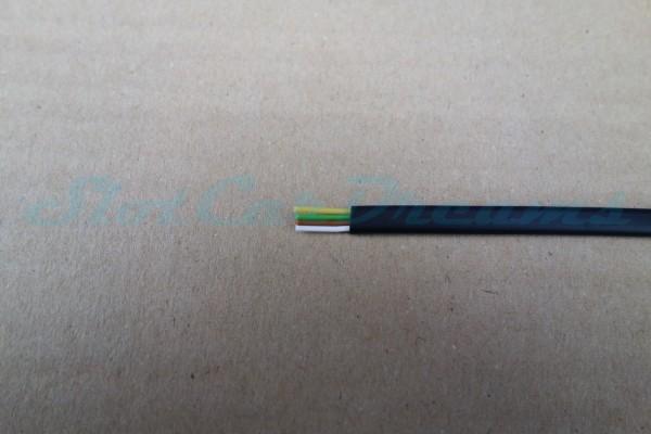Flachkabel für Handregler 1 Meter