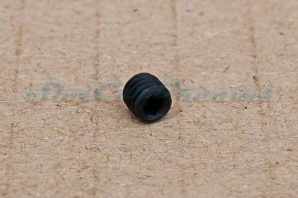 """SCD Madenschraube M4 x 4 mm Innensechskant 2,0 => """"Stück"""""""