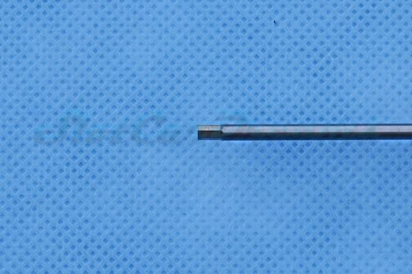 SCD Schraubendreher Innensechskant 2,5