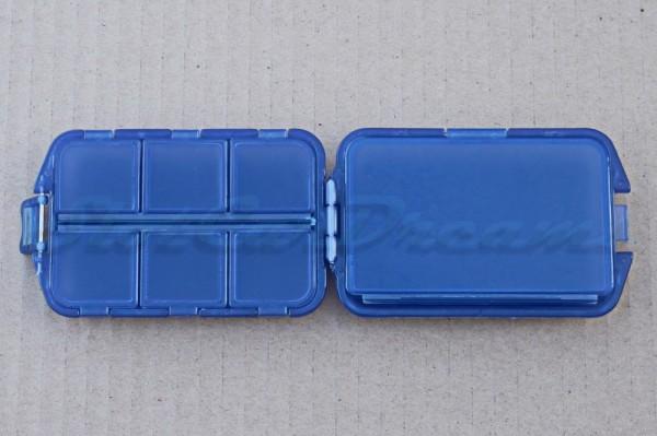 "SCD Kleinteile Kunststoffbox => ""Stück"""