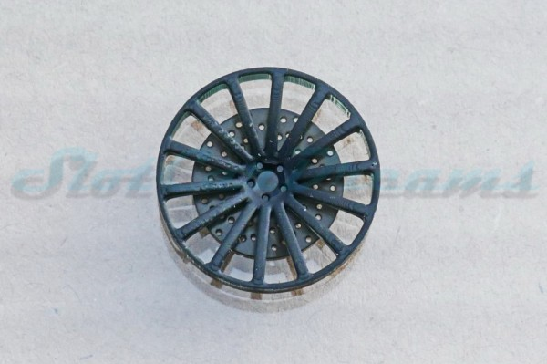 """Felgeneinsatz R8 Schwarz 19,1 mm tief => """"Stück"""""""