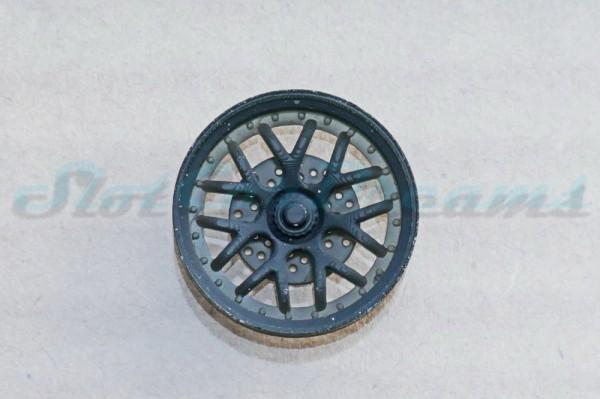 """Felgeneinsatz 997 Schwarz 19,1 mm tief => """"Stück"""""""