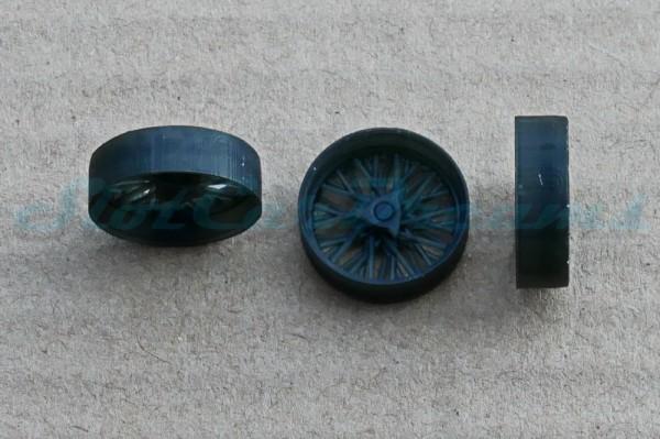 """Felgeneinsatz 250 Schwarz 16,3 mm => """"Stück"""""""