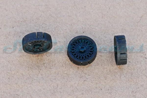 """SCD Felgeneinsatz M1 Schwarz 12,7 mm => """"Stück"""""""