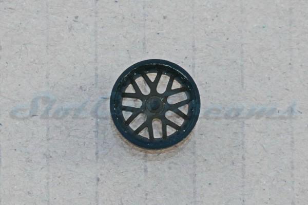"""SCD Felgeneinsatz 997 Schwarz 13,7 mm => """"Stück"""""""