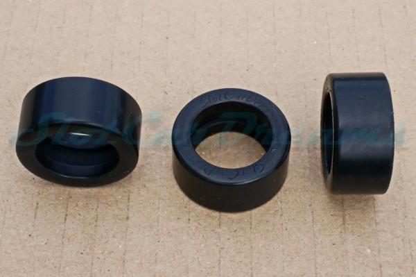"""SCD Design SI 124 PU Reifen Kit #1 / #5 + Corvette C6.R original Felge =>""""Paar"""""""