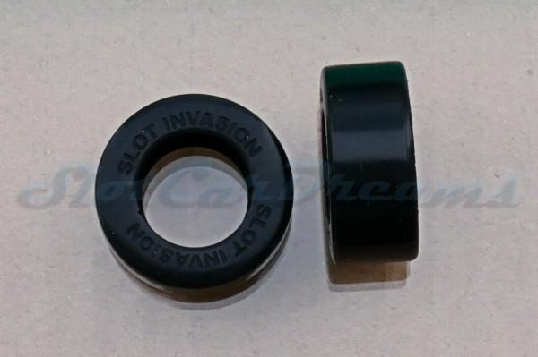 """SI 124 PU Reifen für Lola T70 => """"Paar"""""""