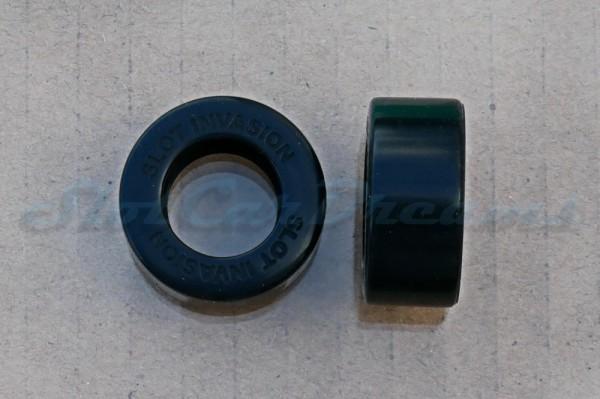 """SI 124 PU Reifen für Kit #8 => """"Paar"""""""