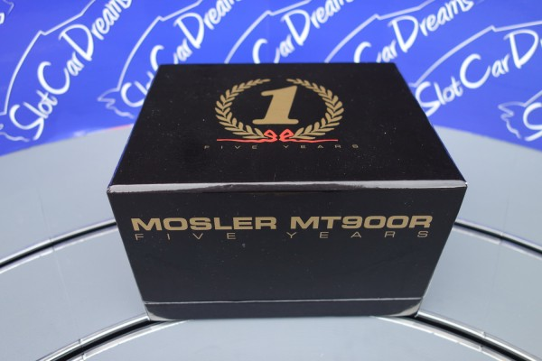 Mosler MT900R Five Years Limited Edition