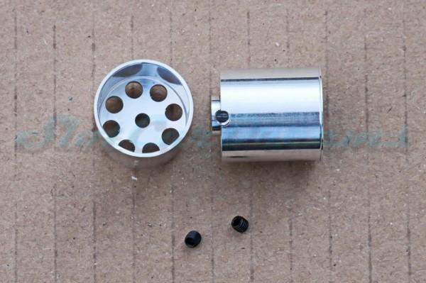 """Sigma Flachfelge 20,5er x 19,6 für 3 mm => """"Paar"""""""