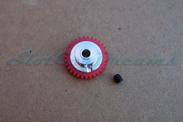 Sigma Spurzahnrad Kunststoff 31 Zähne für 3 mm