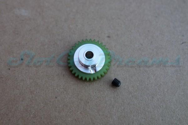 Sigma Spurzahnrad Kunststoff 32 Zähne für 3 mm