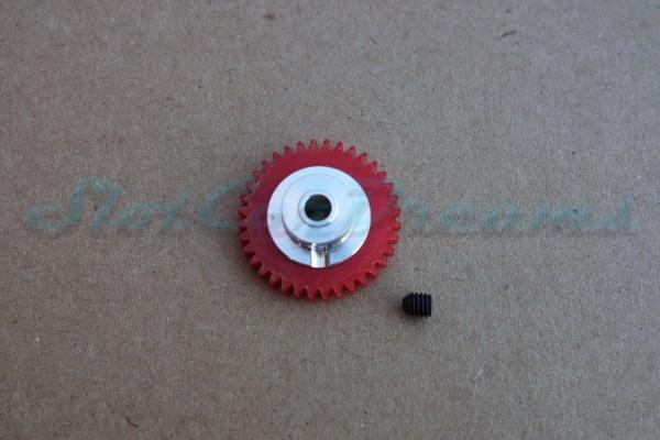 Sigma Spurzahnrad Kunststoff 36 Zähne für 3 mm