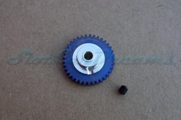 Sigma Spurzahnrad Kunststoff 37 Zähne für 3 mm