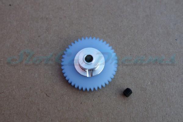 Sigma Spurzahnrad Kunststoff 42 Zähne für 3 mm