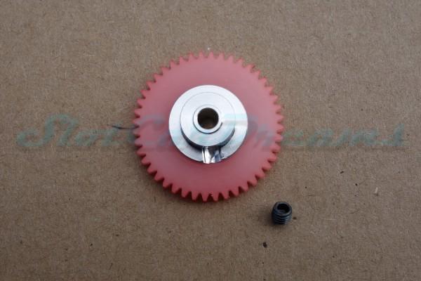 Sigma Spurzahnrad Kunststoff 44 Zähne für 3 mm