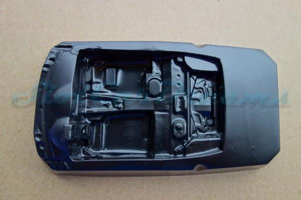 Scaleauto 124 BMW M3 Lexan Inlet