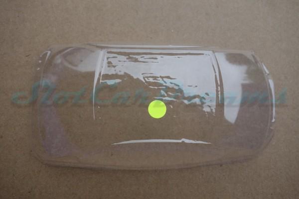 Scaleauto 124 BMW M3 Lexan Scheibe