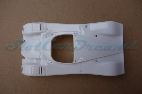 Sloting Plus Reynard Karosserie/Body White