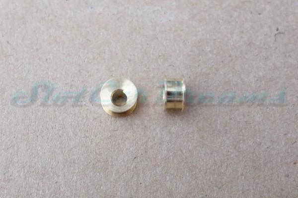 """Sloting Plus Achslager 2,38 x 4,8 mm Außermittigkeit=> """"Stück"""""""