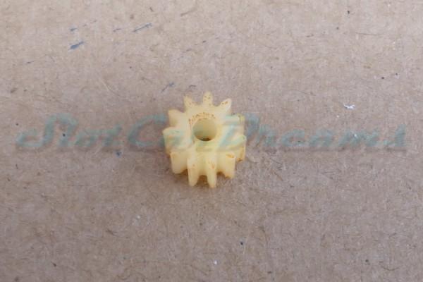 """Sloting Plus Motorritzel 6,5 mm 11 Zähne Kunststoff => """"Stück"""""""