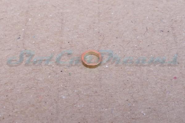 """Achsdistanzscheibe 0,75 mm für 3 mm Achse => """"Stück"""""""