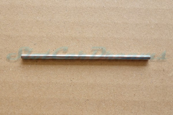 "SRP Edelstahlachse 2,38 x 70 mm => ""Stück"""