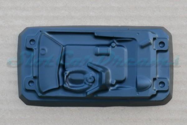 Carrera 132 Ford Capri Lexan Inlet