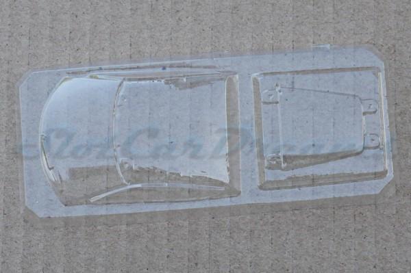 NSR 132 Corvette C7.R Lexan Scheibe