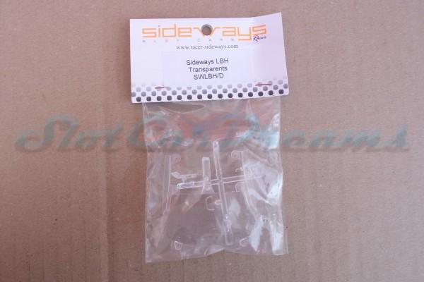 Sideways Ersatzteile Gläser Huracan GT3