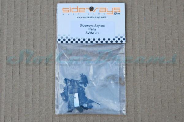 Sideways Kleinteile Nissan Skyline