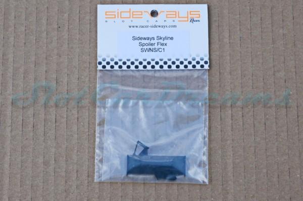 Sideways Heckflügel Nissan Skyline FLEX