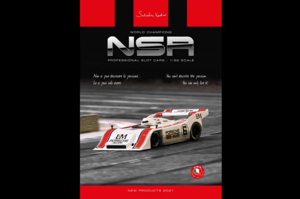 NSR Katalog 2021
