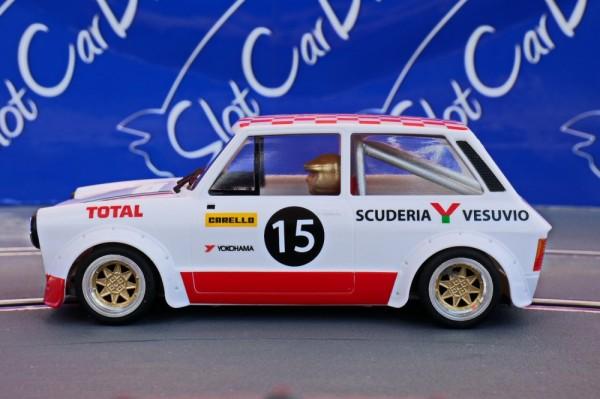 Autobianchi A112 Scuderia Vesuvio #15