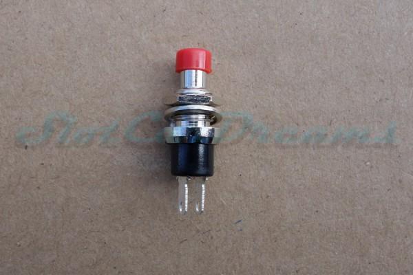 Taster Rot Speedflow Regler