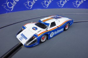 Ford MK IV Rothmans #1 Limited Edition